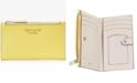 kate spade new york Spencer Small Slim Bifold Wallet