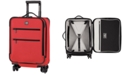 "Victorinox Swiss Army CLOSEOUT! 50% Off Victorinox Lexicon 20"" Global Carry On Expandable Spinner Suitcase"