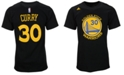 adidas Stephen Curry Golden State Warriors Player T-Shirt