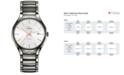 Rado Men's Swiss Automatic True Plasma High-Tech Ceramic Bracelet Watch 40mm R27057112