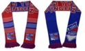 Forever Collectibles New York Rangers Reversible Split Logo Scarf