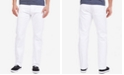 Nautica Men's Relaxed-Fit White Denim Jeans