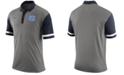 Nike Men's North Carolina Tar Heels Stadium Team First Stripe Polo