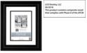 """Timeless Frames Lauren 11""""x 14"""" Portrait Frame"""