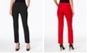 INC International Concepts I.N.C. Petite Straight-Leg Pants, Created for Macy's