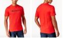 Lacoste Men's Logo  Print T-Shirt