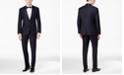 Ryan Seacrest Distinction Men's Navy Modern-Fit Tuxedo Separates, Created for Macy's