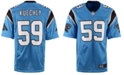 Nike Men's Luke Kuechly Carolina Panthers Limited Jersey
