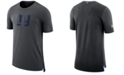Nike Men's New York Giants Travel Mesh T-Shirt