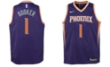 Nike Devin Booker Phoenix Suns Icon Swingman Jersey, Big Boys (8-20)
