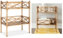 Safavieh Deane Storage Shelf