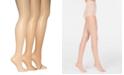 Donna Karan Women's The Nudes Sheer Control Top Pantyhose