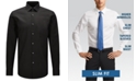 Hugo Boss BOSS Men's Slim-Fit Easy-Iron Cotton Dress Shirt
