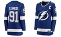Fanatics Women's Steven Stamkos Tampa Bay Lightning Breakaway Player Jersey