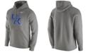 Nike Men's Kentucky Wildcats Cotton Club Fleece Hooded Sweatshirt