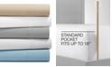 Sunham Barrett 1400 Thread Count 4-Pc. California King Sheet Set