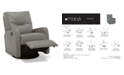 Furniture Finchley Leather Recliner Collection