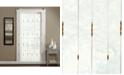 "Croscill Bamboo Jewelry 36"" x 63"" Strand Window Panel"