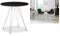 Office Star Gustan Dining Table