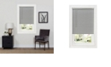 "Achim Cordless 39""x64"" GII Deluxe Sundown 1"" Room Darkening Mini Blind"