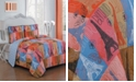 Geneva Home Fashion Cannes 2 Pc Twin Quilt Set