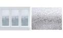 Brewster Home Fashions Glacier Window Premium Film