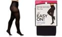 Berkshire Women's  Easy On Plus 40 Denier Microfiber Tights 5035