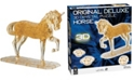 Areyougame 3D Crystal Puzzle - Horse
