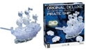 Areyougame 3D Crystal Puzzle - Pirate Ship