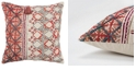 "Rizzy Home 20"" x 20"" Geometrical Design Pillow Collection"