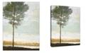"Ready2HangArt 'Water View I' Canvas Wall Art, 30x20"""