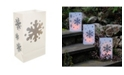 JH Specialties Inc/Lumabase LumaBase 24 Plastic Luminaria Bags