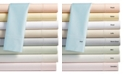 Martha Stewart Collection Solid Open Stock  400 Thread Count Sheet Collection, Created for Macy's