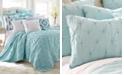Levtex Home Spa Pintuck Full/Queen Quilt Set