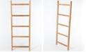 "A.R.B Teak & Specialties ARB Teak Decorative Towel Ladder-59"""