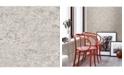 "Brewster Home Fashions Concrete Rough Wallpaper - 396"" x 20.5"" x 0.025"""