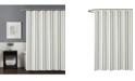 Truly Soft Millennial Stripe Shower Curtain