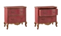 Furniture Guilford Accent Chest