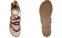 Journee Collection Women's Comfort Zailie Sandals
