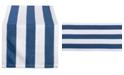 """Design Imports Dobby Stripe Table Runner 18"""" x 72"""""""