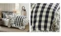 HiEnd Accents Camille 3 Piece King Comforter Set