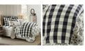 HiEnd Accents Camille 3 Piece Full Comforter Set