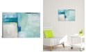 "iCanvas Macro by Julia Contacessi Wrapped Canvas Print - 18"" x 26"""