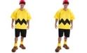 BuySeasons Buy Seasons Men's Charlie - Charlie Deluxe Costume