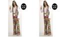 BuySeasons Buy Seasons Men's Hippie Man Plus Costume