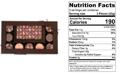 Chocolate Works 10-Pc. Baby Girl Gourmet Chocolate Truffles
