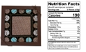 Chocolate Works 17-Pc. Baby Boy Gourmet Chocolate Truffles