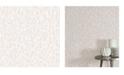 "A-Street Prints A-Street 20.5"" x 396"" Prints Nora Light Abstract Geometric Wallpaper"