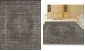 """KM Home CLOSEOUT! 3563/0040/LIGHTBROWN Cantu Brown 3'3"""" x 4'11"""" Area Rug"""