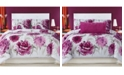 Christian Siriano New York Christian Siriano Remy Floral Full/Queen Comforter Set